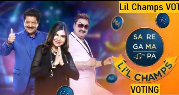 SaReGaMaPa Voting: Sa Re Ga Ma Pa Lil Champs 2020 Vote by Website, SMS, Phone