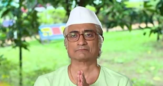 Taarak Mehta Ka Ulta Chashmah Twist: Bapuji prays for situation to get normal