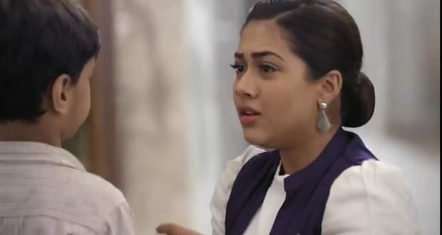 Tujhse Hai Raabta Latest Updates: Kalyani to finally meet Moksh