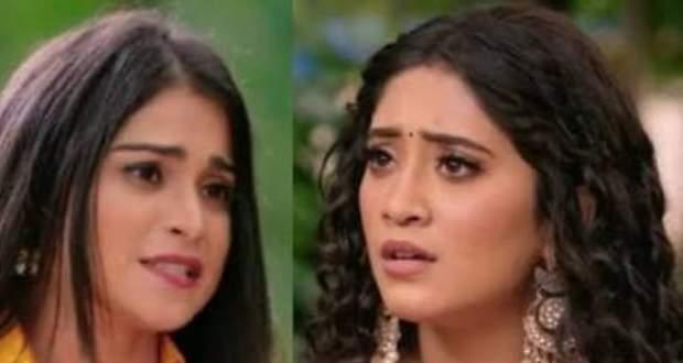 Yeh Rishta Kya Kehlata Hai Twist: Naira learns about Naksh-Kirti's divorce