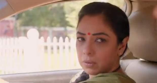 Anupama Gossip News: Anupama to overtake Vanraj while learning to drive