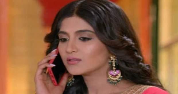 Choti Sardarni Upcoming Spoiler: Meher to confront Manav