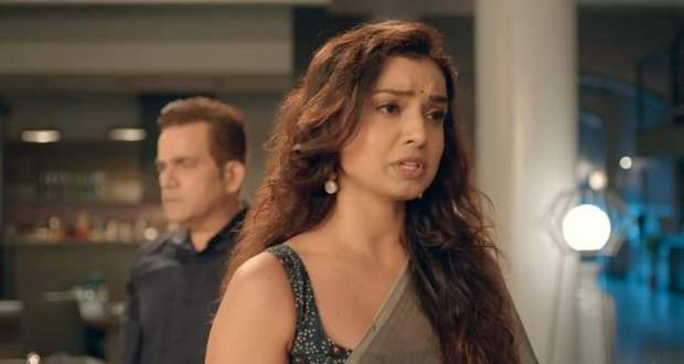Imli Spoiler Alert: Malini to become insecure due to hearing a girls voice