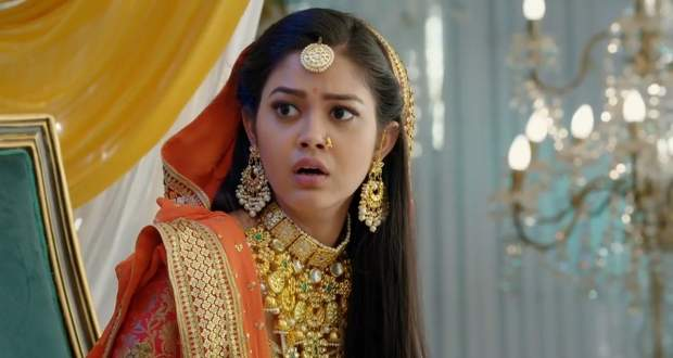 Molkki Gossip Twist:Purvi to learn that the two kids belong to Virendra Pratap