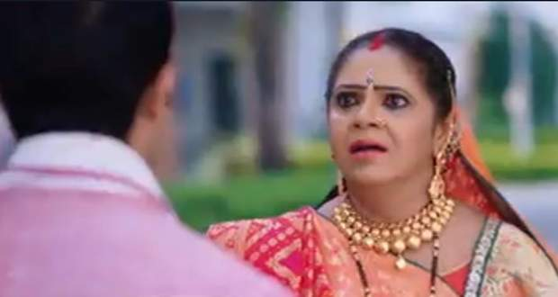 Saath Nibhana Saathiya 2 Spoiler: Kokila to threaten Ahem of ending her life