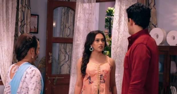 Saath Nibhana Saathiya 2 Spoiler: Radhika to get suspicious of Anant and Gehna
