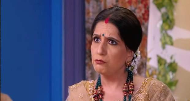 Shakti Astitva Ke Ehsaas Ki Gossip: Bua Ji meets Mallika to know about Heer