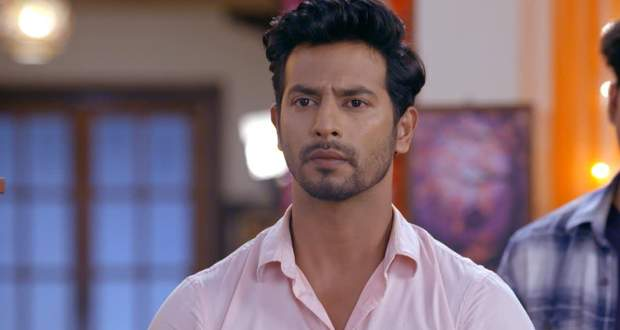 Tujse Hai Raabta Gossip News: Malhar to find out Mukku's real identity