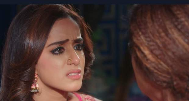 Yeh Hai Chahatein Gossips: Sharda to reveal her involvement in case to Preesha