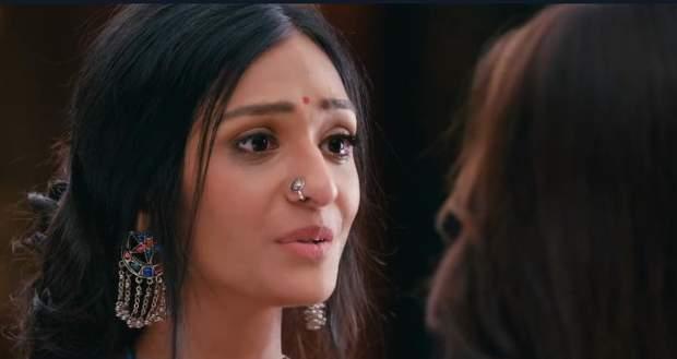 Yeh Hai Chahatein Spoiler Alert:Mahima to ask Preesha for giving back Saraansh