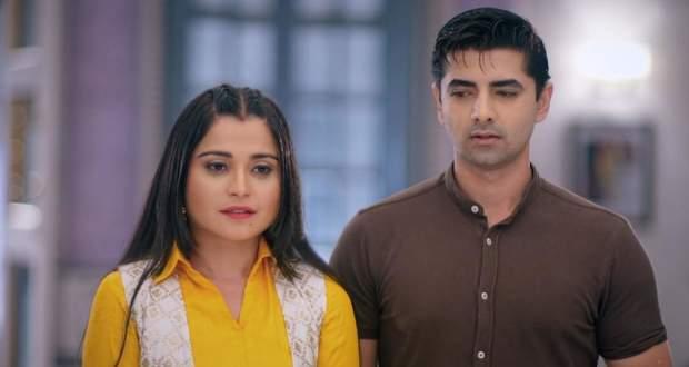 Yeh Rishta Kya Kehlata Hai Gossip: Kirti-Naksh to give their marriage a chance