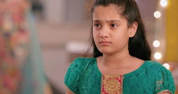 Yeh Rishta Kya Kehlata Hai Gossip Twist: Krishna to take the blame on herself