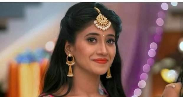 Yeh Rishta Kya Kehlata Hai Gossip:Naira to find Kartik in an unconscious state