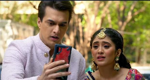 Yeh Rishta Kya Kehlata Hai Twist: Kartik-Naira to finally find their children