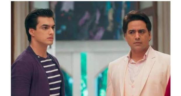 Yeh Rishta Kya Kehlata Hai Twist: Manish to be upset with Kartik's romance