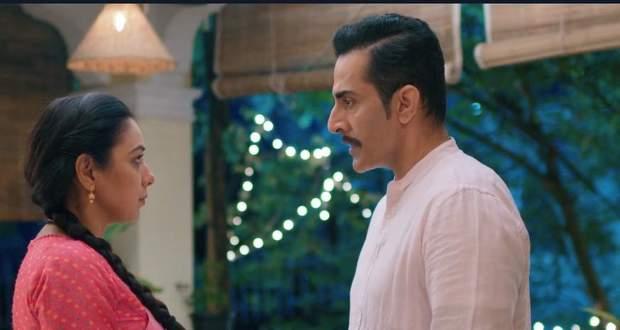 Anupama Future Twist: Anupama to compare Vanraj with an example of herself