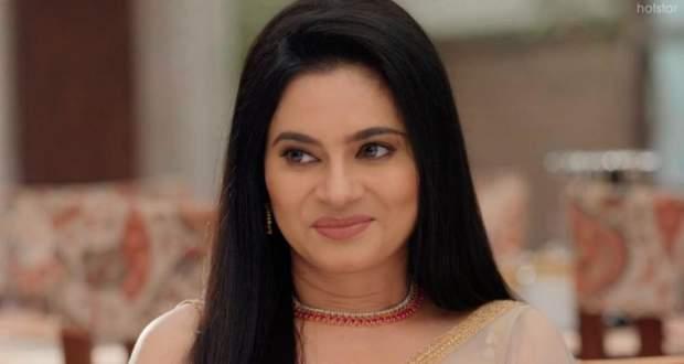 Anupama Twist: Rakhi to invite the Shah family to the same resort as Vanraj