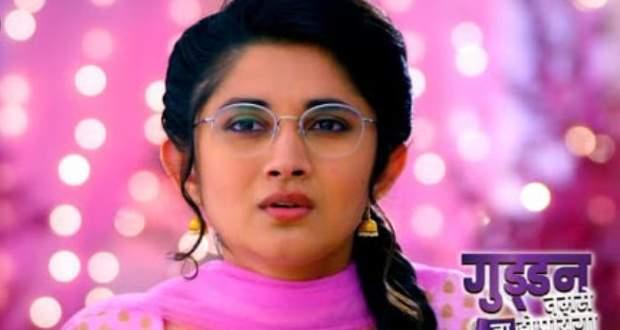 Guddan Tumse Na Ho Payega Spoiler: Guddan is shocked to see the face of groom
