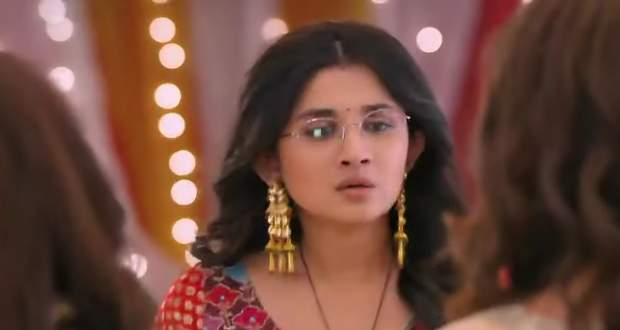Guddan Tumse Na Ho Payega Spoiler: Guddan to get the shock of her life