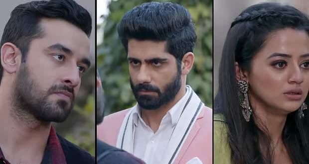 Ishq Mein Marjawan 2 Spoiler: Kabir to arrest Vansh in Ragini's murder case