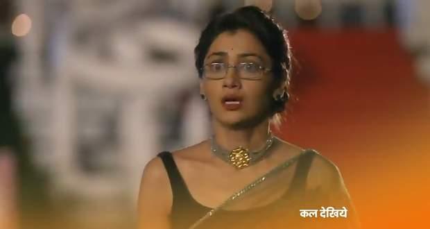Kumkum Bhagya Twist: Pragya is shocked to witness Prachi inside burning statue