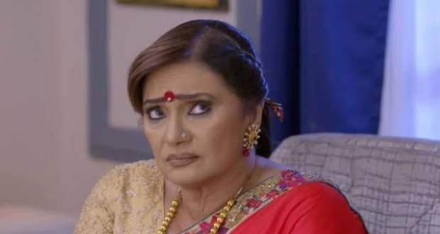 Kundali Bhagya Latest Twist: Dadi tries to burn herself alive