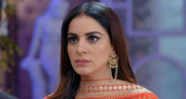 Kundali Bhagya Spoiler: Preeta asks Karan to send Mahira back to her house