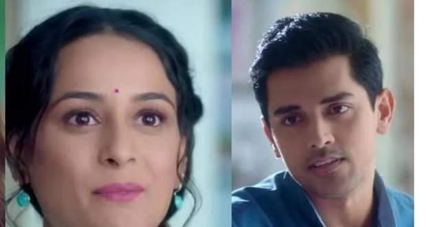 Saath Nibhana Saathiya 2 Twist: Anant to threaten Gehna of kicking her out