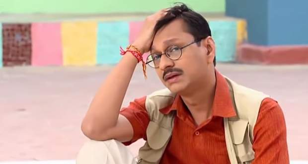 Taarak Mehta Ka Ooltah Chashmah Twist: Popatlal decides to leave the society