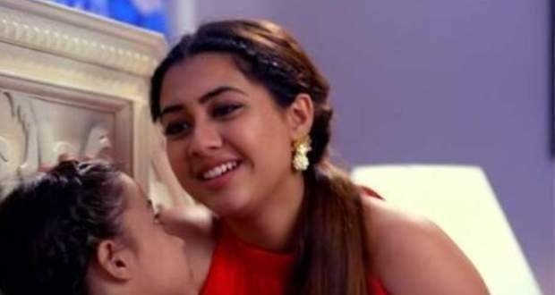 Tujhse Hai Raabta Latest Spoiler: Mukku to turn out Kalyani's son Moksh