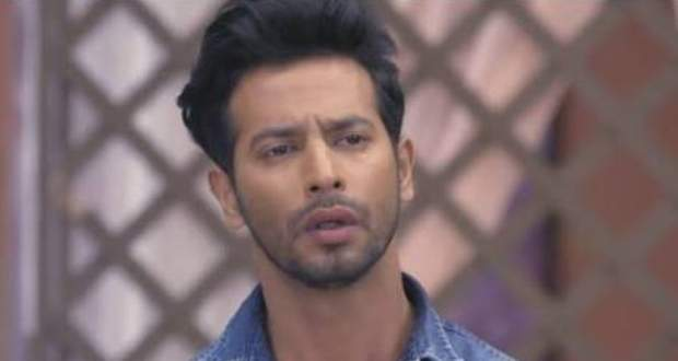 Tujhse Hai Raabta Upcoming Story: Malhar to break down before Kalyani