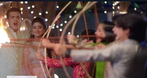 Yeh Rishta Kya Kehlata Hai Gossip: Kids to celebrate Dussehra