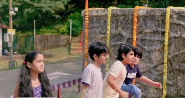Yeh Rishta Kya Kehlata Hai Gossip: Kids to contact Aditya and meet him