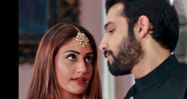 Naagin 5 13th December 2020 Written Update: Bani confused by Veer's behaviour