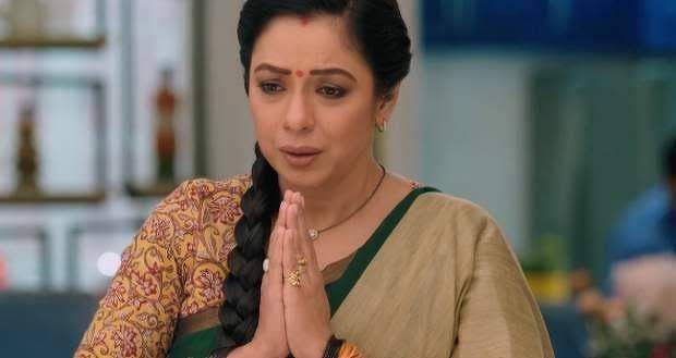 Anupama Upcoming Story: Rakhi gets frustrated; Anupamaa in trouble